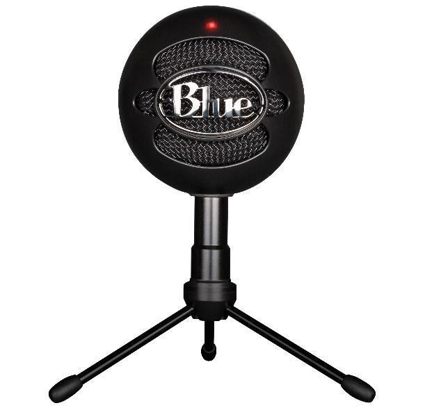 מיקרופון Blue Snowball Ice